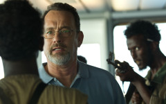 Captain Phillips Secures Passage to Oscar Nominations