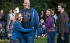 "Vince Vaughn Delivers in ""Delivery Man"""