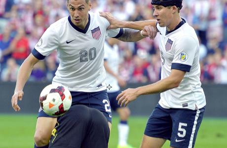 U.S. National Men's Soccer Team Brings Attention to Kansas City