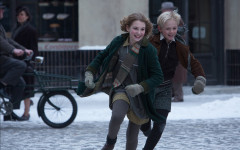 "The ""Book Thief"" Will Steal Your Heart"