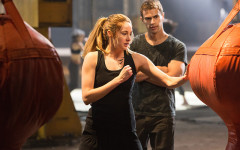 """Divergent"": Read Before Watching"