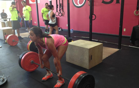 CrossFit: A Way of Life