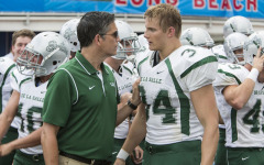 Football Film Teaches Important Life Lessons