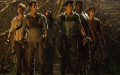 """Maze Runner"" Proves it's Not Just Another Dystopian Flick"