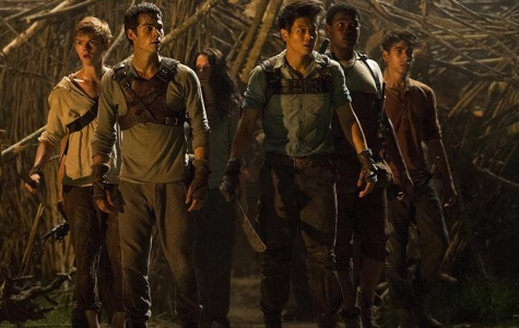 """""""Maze Runner"""" Proves it's Not Just Another Dystopian Flick"""