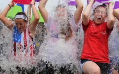 NDS Challenges ALS