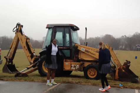 Construction Commences on New Field