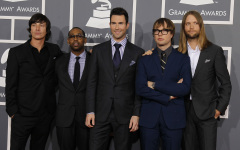 Maroon 5 Album Disappoints