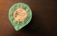 The Cookie Dough Cafe Captivates Taste Buds