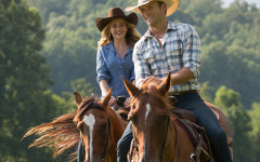 """The Longest Ride:"" A Timeless Classic"