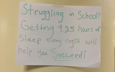 Students Should Snooze Before They Lose