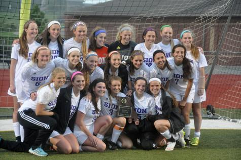 Soccer Dominates Districts