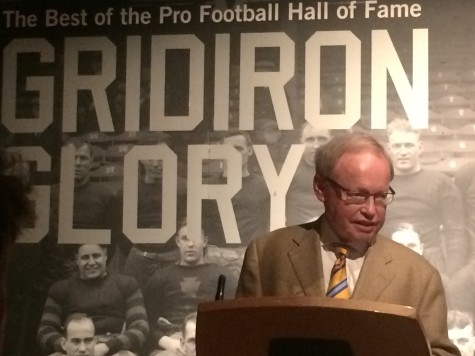 Gridiron Glory: Pro Football and Father's Day Gift Hall of Fame