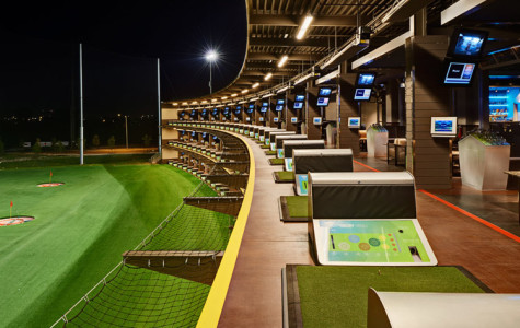 Topgolf Raises Recreational Golf to a New Level