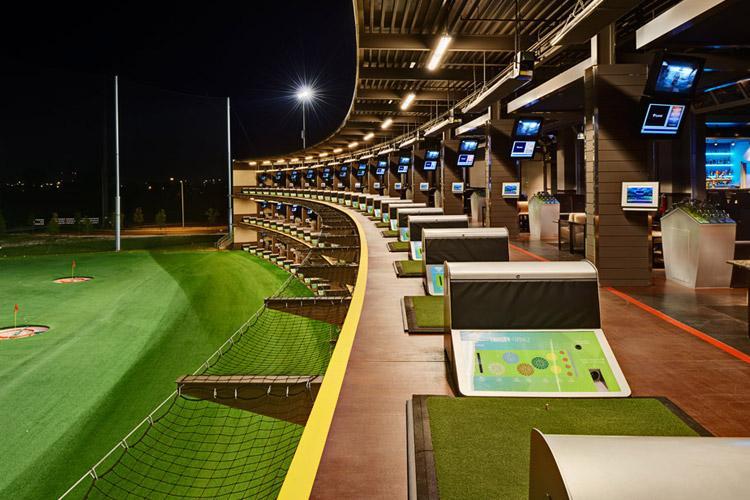 Topgolf Raises Recreational Golf to a New Level