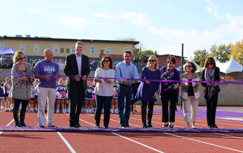 Ribbon Cutting and Field Hockey Homecoming Game Photo Gallery
