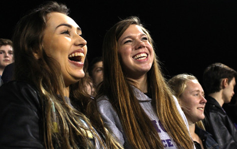 Rockhurst Homecoming Game Gallery