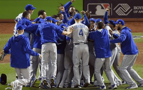 Royals Win More Than the World Series