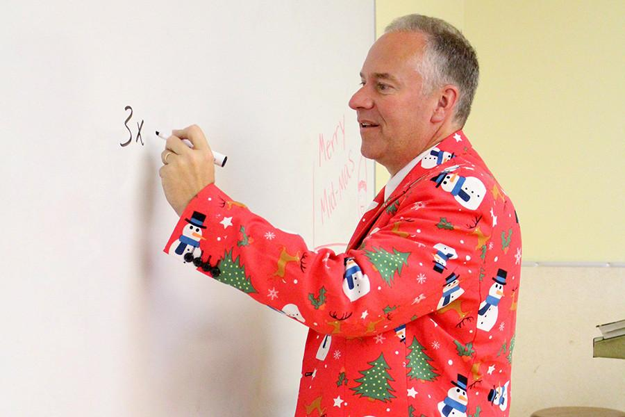 Christmas Sweaters Spread Spirit