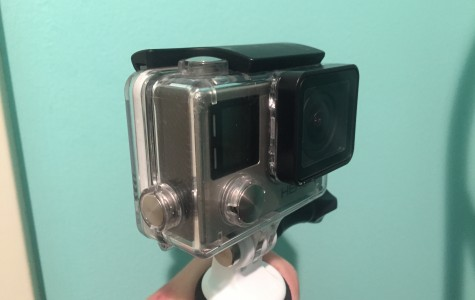 GoPro Is a No Go