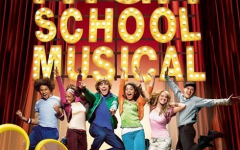 Excitement Comes with Announcement of 'High School Musical 4'