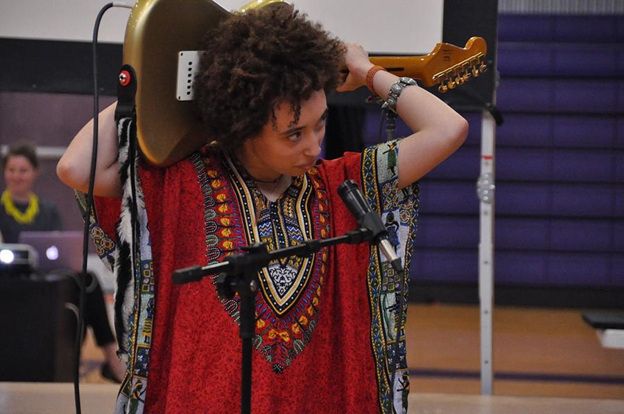 Fine Arts Day Photo Gallery and Video