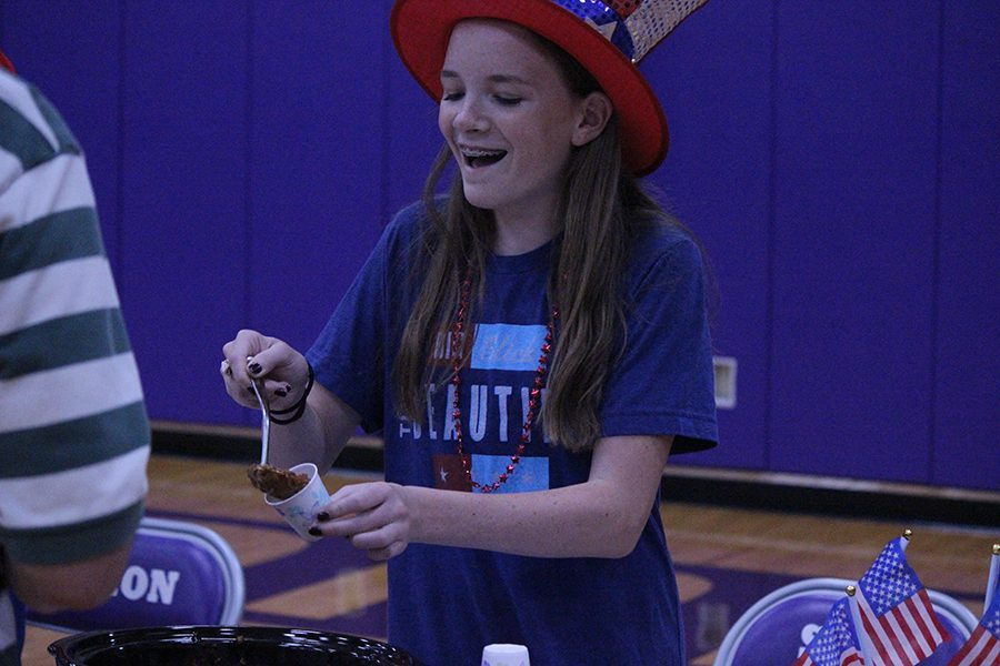 Father Daughter Chili Cook-Off Photo Gallery and Video
