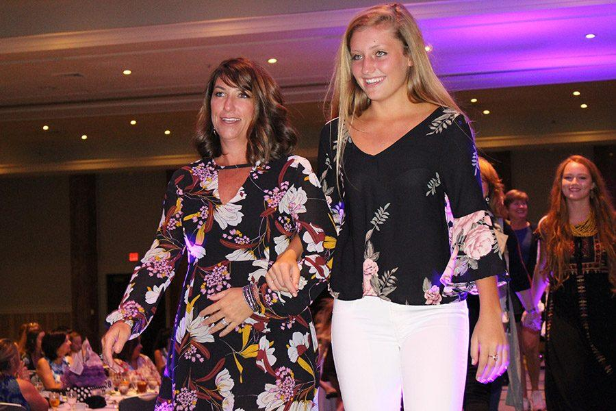 Mother Daughter Luncheon Photo Gallery