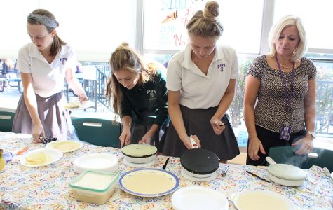 Crêpes for a Cause