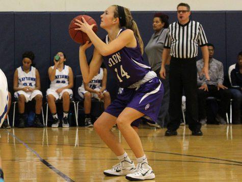 JV Basketball Tips Off Their Season