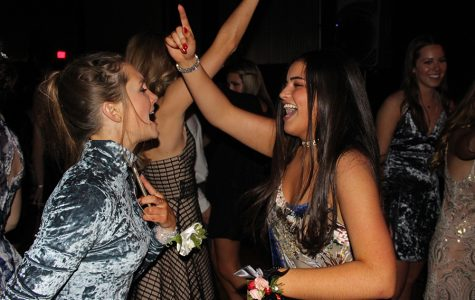 Winter Formal Photo Gallery