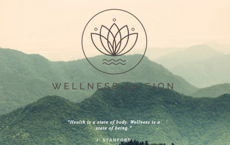 Wellness Blog Connects Students to Healthy Living