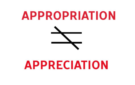 Appreciation or Appropriation