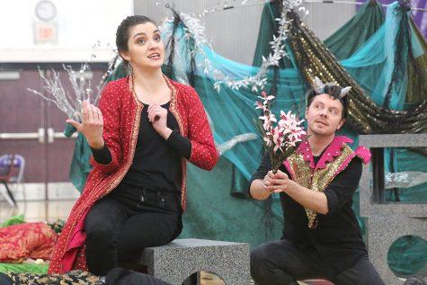 Lyric Opera Performance Video