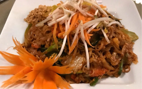 Get Out of the Restaurant Rut at Pad Thai