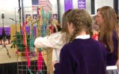 Reconciliation Service Video