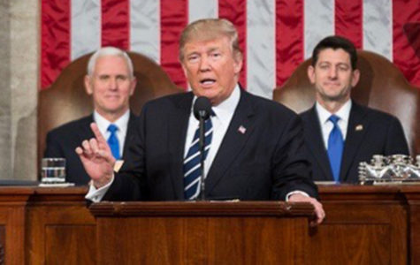 President Trump Proposes New Immigration Plan