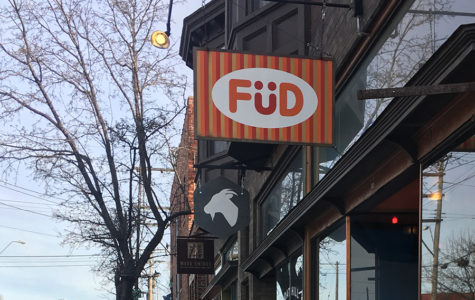 FüD Wows with Organic Vegan Comfort Food