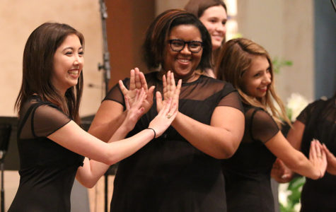 Spring Concert Photo Gallery