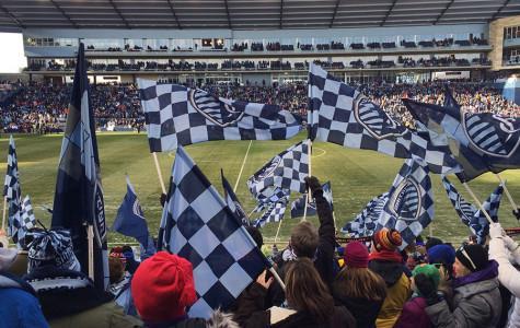 Sporting KC Captures MLS Championship