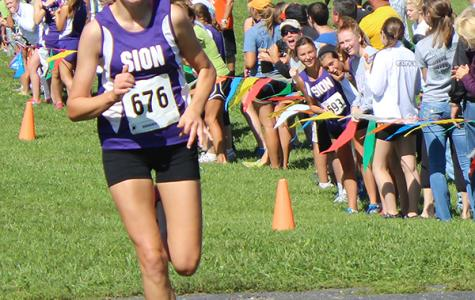 Crossing the Finish Line with Cross Country
