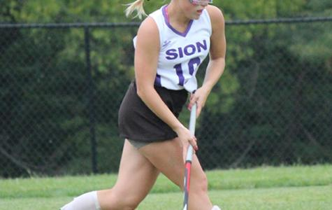 Field Hockey Contemplates Future with New Field