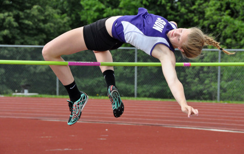 Track and Field Districts Slideshow