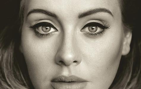 Adele's Rebirth