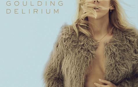 Goulding's Album Falls Short of Spectacular