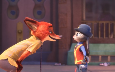 """""""Zootopia"""" Suits All Ages With Witty and Entertaining Plot"""