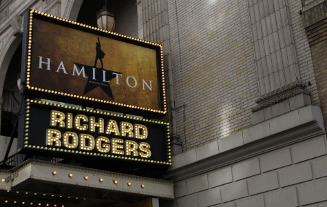 New Musical Hamilton Takes Off in New York