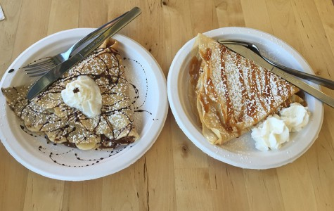 A Crepe to Remember