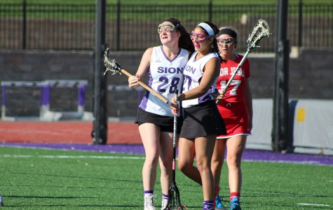 Close Call For Lacrosse Grinds Grit Out Of Players