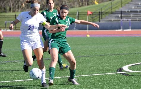 Varsity Soccer Shuts Down O'Hara 10-0